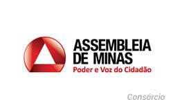 Assembleia Legislativa do Estado de Minas Gerais