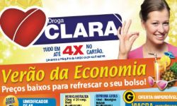 Produtos Droga Clara