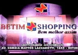 Primeira Liquidação Betim Shopping