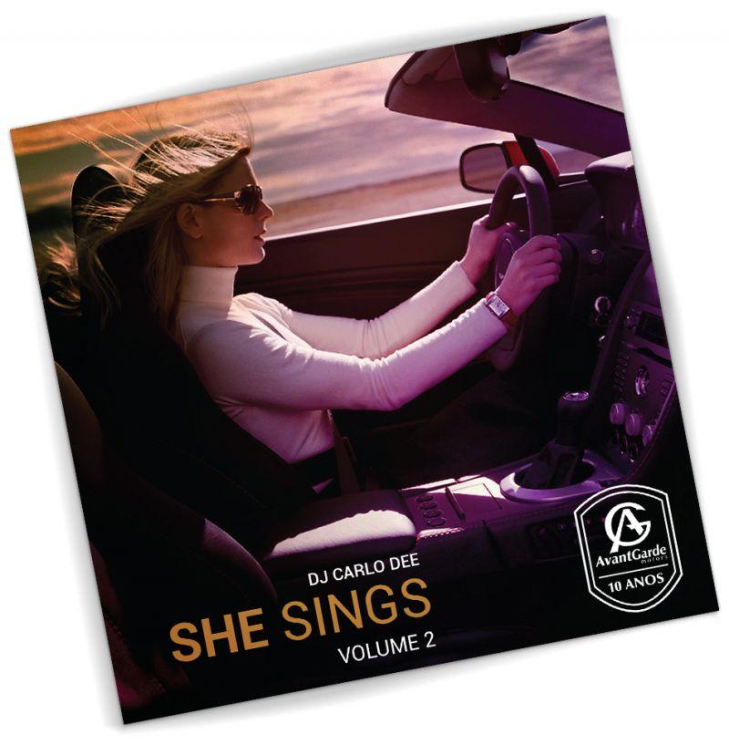 CD Dia das Mulheres