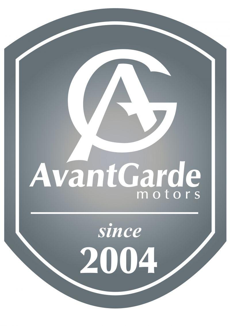 Logo AvantGarde Motors - Desde 2004