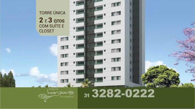 Reserva Horizonte Residence