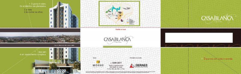 Residencial Casablanca