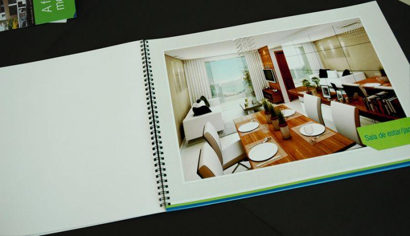 Caderno de vendas