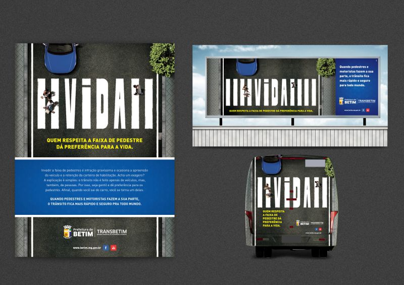 Flyer, Outdoor, Busdoor