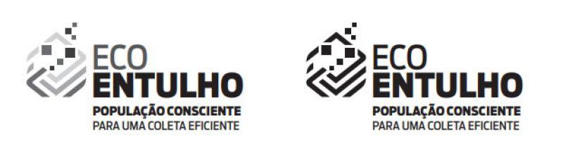 Logo horizontal condensada PB