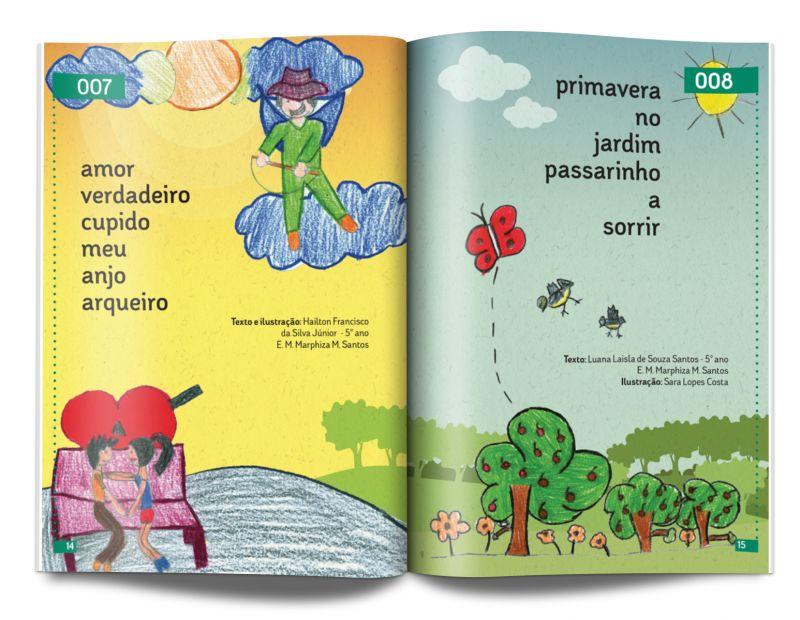 Cartilha - Miolo